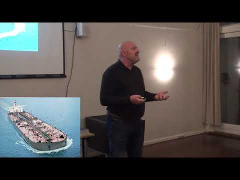 Survive the Economic Collapse - presentation in Oslo