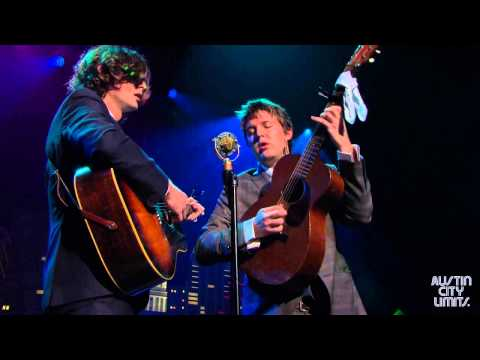 The Milk Carton Kids on Austin City Limits...
