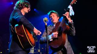 "The Milk Carton Kids on Austin City Limits ""Michigan"""