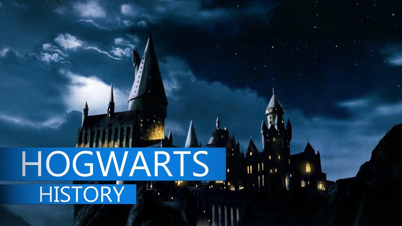 Schule Harry Potter