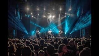 Пасош — Вечеринка Live @ Главclub (2018)