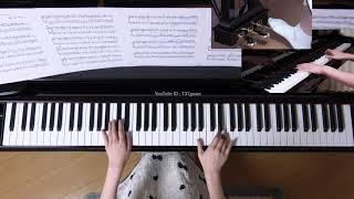 エロティカ・セブン ピアノ サザンオールスターズ