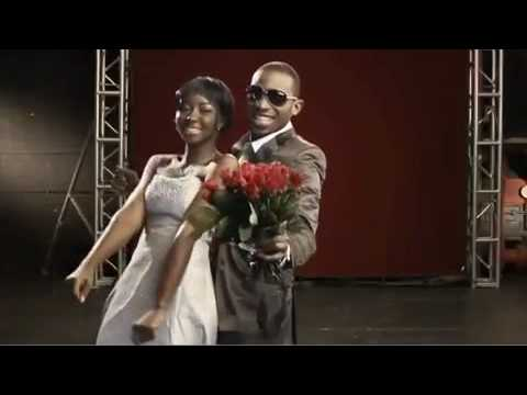D'Banj - Fall In Love (Un)official Video