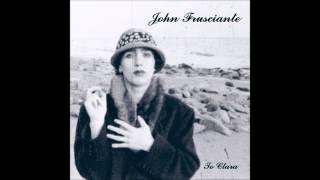 John Frusciante - Outside Space [Bonus Track]