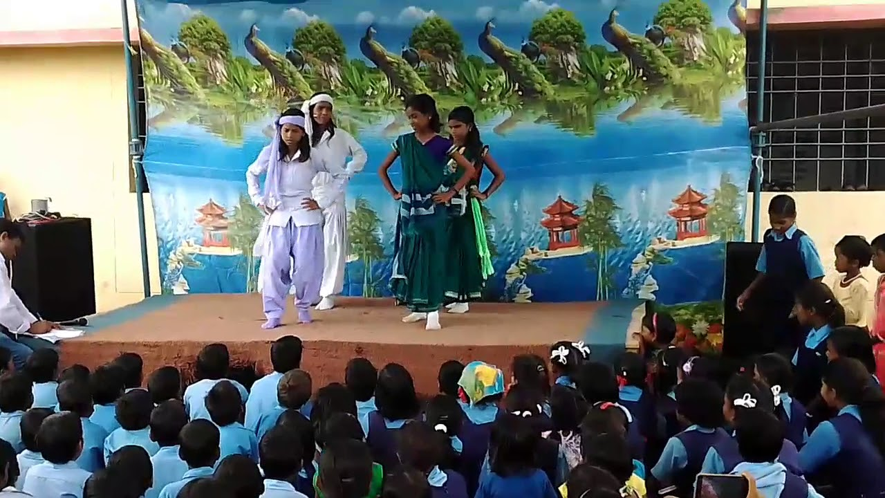 CG SONG SUPAR HIT ?!!!++ SCHOOL DANCE KHAPARIDIH - YouTube