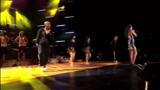 Hilary Duff - Dreamer (Live) Dignity Tour