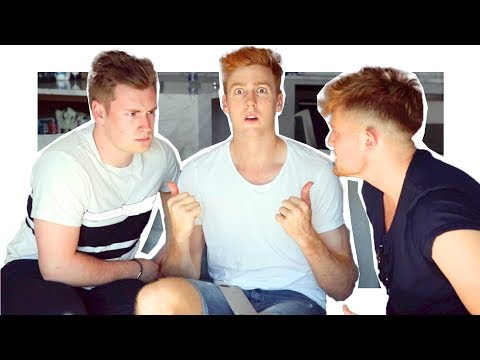 BRITISH BOYS TRY SPEAK SOUTH AFRICAN