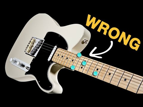 NEVER DO MUSIC THEORY LIKE THIS!  | 5 Most Common Mistakes
