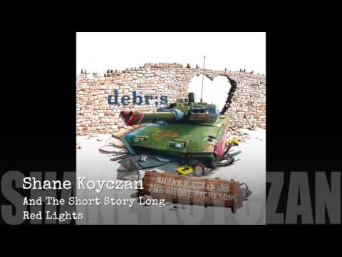 Red Lights By Shane Koyczan And The Short Story Long