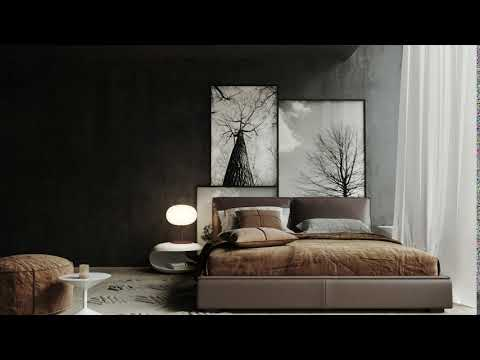 Curtain simulation 3ds max with corona renderer