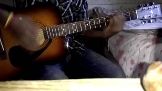 Yeh Fitoor Mera (Fitoor) Song Guitar Cover  Arijit Singh   Amit Trivedi 