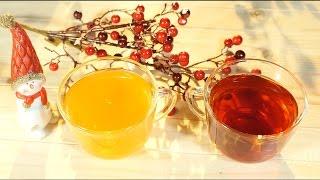 Імбирний чай - гармонія користі і смаку