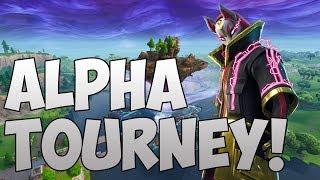 🔴775' gagne! Fortnite LIVE - Tournoi Alpha ne fonctionne pas! Nouveaux Binds! - Joueur Xbox One