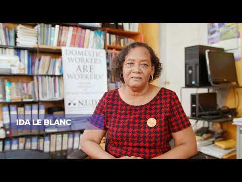 ILO Commemorative Video