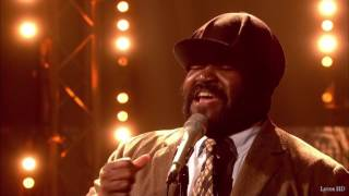 Gregory Porter 34 Holding On 34 Graham Norton Show 2017 720p