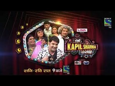 Kapil Sharma show in Dubai press