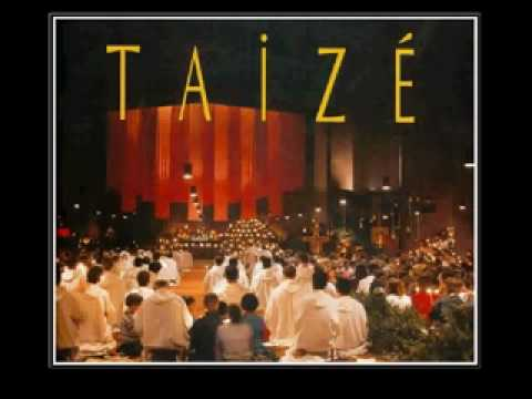 Taizé Gloria Deo