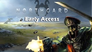 Northgard (NORSE STRATEGY GAME IN EARLY ACCESS) Gameplay Review