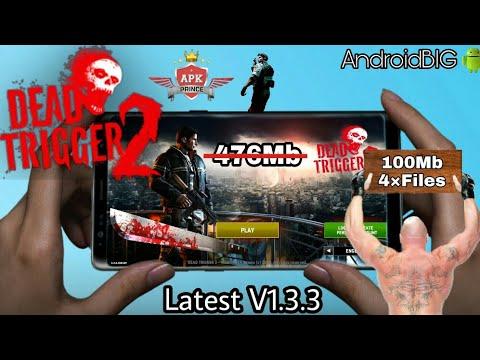 dead trigger 2 offline pc download