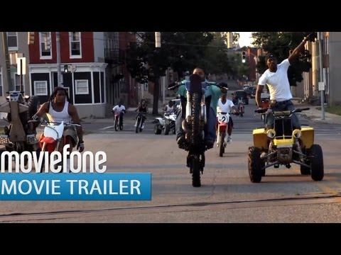 '12 O'Clock Boys' Trailer | Moviefone