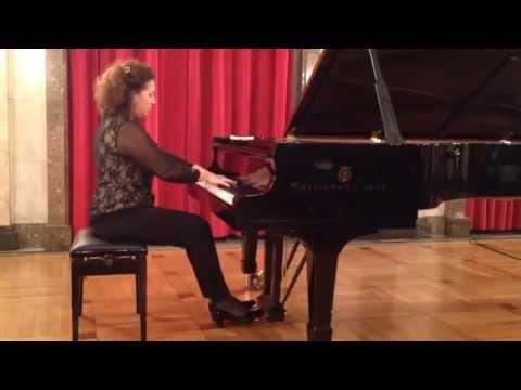 Deana Patakovic - piano