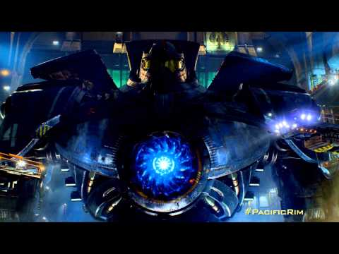 Pacific Rim (2013) Jaeger: Mech Warriors Clip [HD]