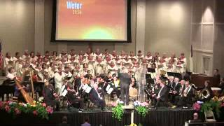 "FEC Palm Sunday 2015: ""ALL THINGS NEW: Revelation Hope"""