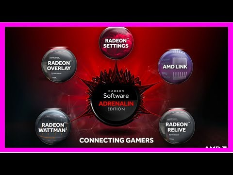Amd's adrenalin radeon software brings graphics card control to your  smartphone by BuzzFresh News