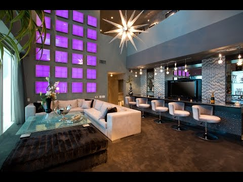 The One and Only Las Vegas SkySuite 1 Penthouse  $8,000,000.