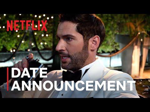 Lucifer Final Season | Date Announcement | Netflix India