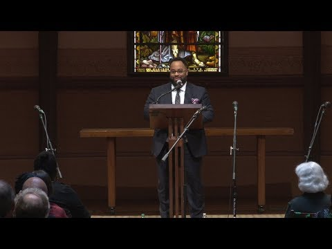 2019 MLK Multifaith Celebration