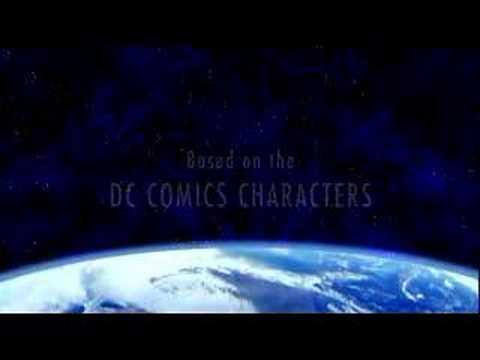 Superman Doomsday Theme