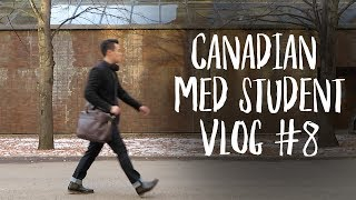 Video WHERE IS MY THYROID? | Canadian Med Student Vlog Ep.8 download MP3, 3GP, MP4, WEBM, AVI, FLV September 2018