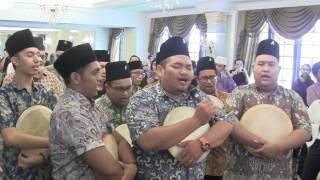 Kompang AKRAB Selawat 241216