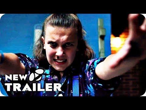 Play STRANGER THINGS 3 Trailer 2 (2019) Netflix Series