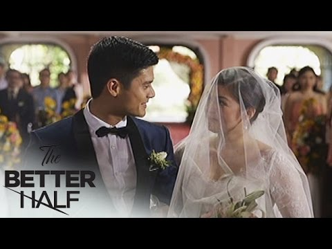 The Better Half: Camille and Rafael's wedding | EP 11