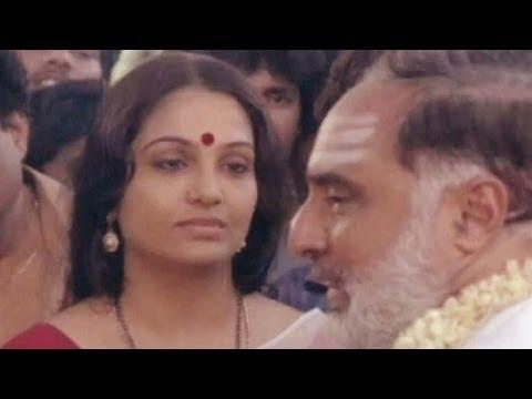 April 1 Vidudala Movie Part 03/14 - Rajendra Prasad, Shobhana