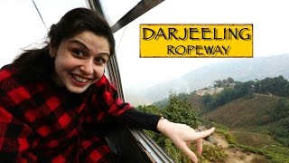 Darjeeling Ropeway!!!