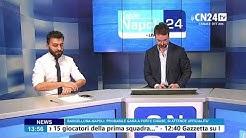 CN24 Live 9 Marzo