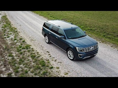 2018 Ford Expedition Limited MAX - Phil's Morning Drive - S2E15