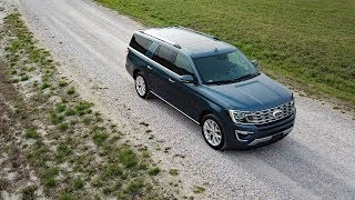 2018 Ford Expedition Limited MAX - Phil