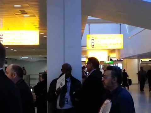 London Heathrow Terminal 3 Arrivals 20130503 091029