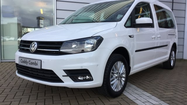 volkswagen caddy maxi 2 0 tdi 102pk trendline voordeel 2 0 tdi 102 pk youtube. Black Bedroom Furniture Sets. Home Design Ideas