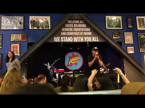 Make It Up As I Go (Feat. K.Flay) [Live Debut] - Mike Shinoda - Amoeba Music - Hollywood, CA Mp3