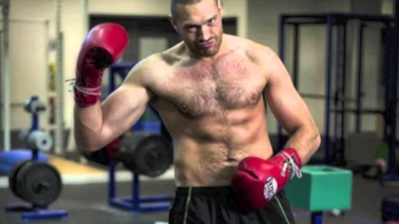 BoxTalkTyson Fury Goes In On Derek Chisora David Haye