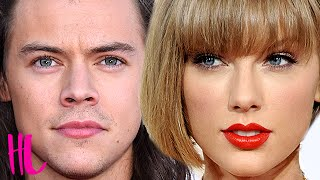 Harry Styles Warns Taylor Swift About Writing Calvin Harris Breakup Song