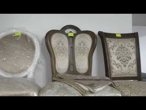 Мебель и кое что ещё ч 2 Бишкек Аламединский рынок