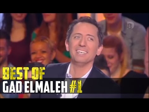 Best Of - Gad Elmaleh #1