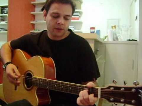 Another Lonely Day - Ben Harper