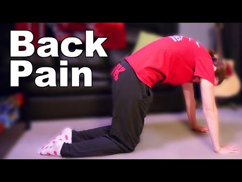 hqdefault - Books On Back Pain Exercises By Dr. Egonescou